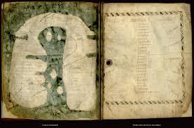 La Mappa Mundi d'Albi